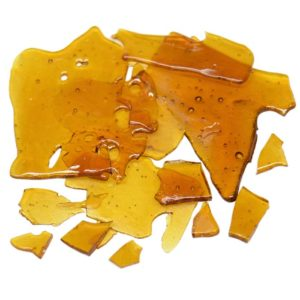 What to Know About Shatter